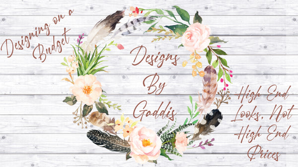 Designs By Gaddis