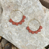Crisp Leaves Darcy Hoops