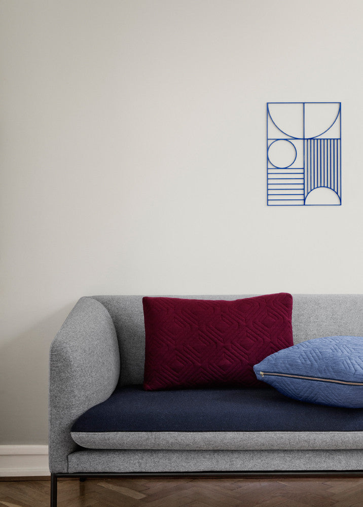 Wall Deco Rectangle