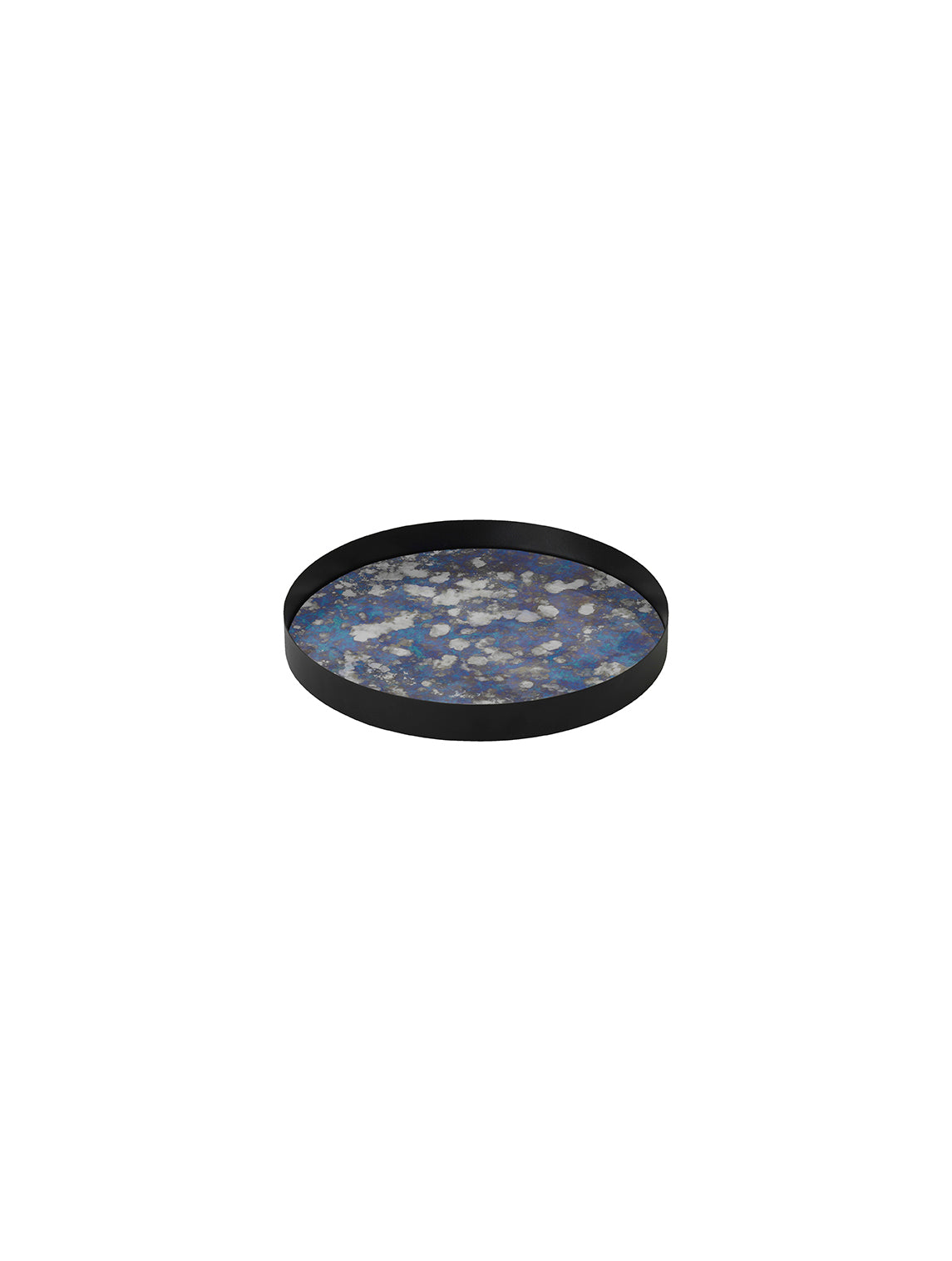 Coupled Tray Round (Large)