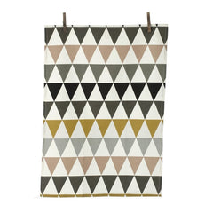 Triangle (Multi) Tea Towel