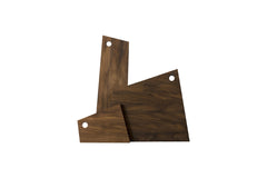 Asymmetric Cutting Boards