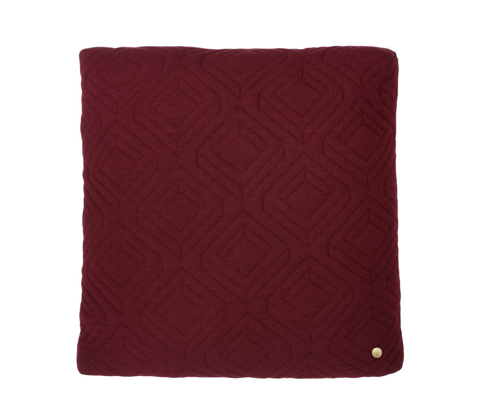 Quilt Cushion (Square)