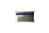 Color Block Cushion (Large)