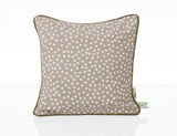 Dots (Gray) Pillow