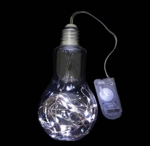 LED fairy light bulb
