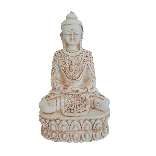 buddha - small ornate