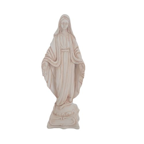 statue - Mother Mary