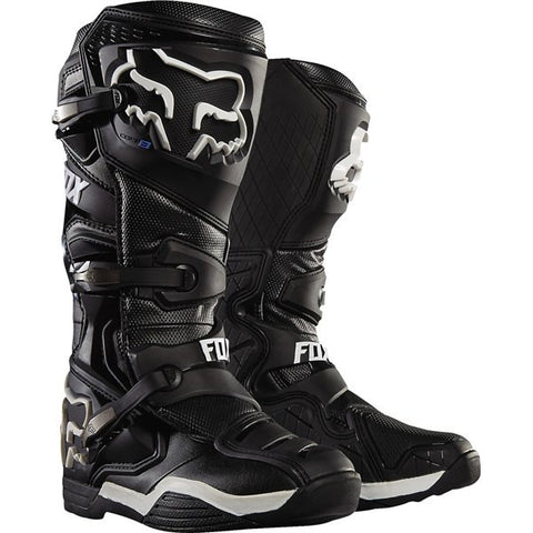 Fox Racing Comp 8 Botas Para Conducir Moto