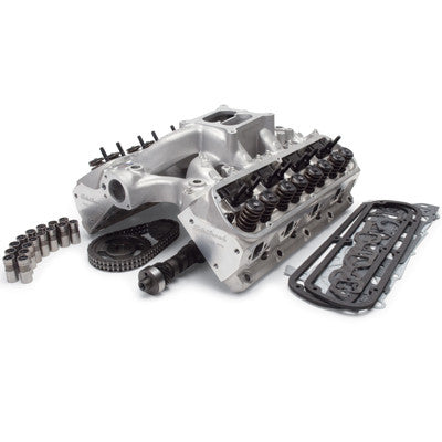 289/302 EDELBROCK KIT TOP END 367 MOTOR KIT