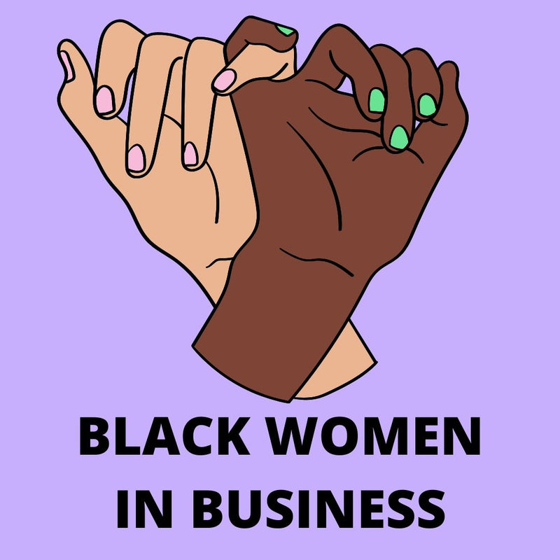 Bloomers and Frocks supports Black Women in Business