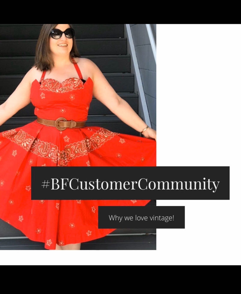 BF Customer Community