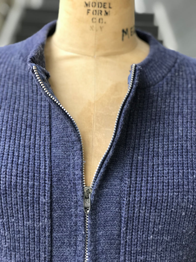 1970s USPS Cardigan Sweater