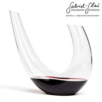 Vinkaraff - Alpha Decanter
