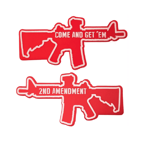 2nd Amendment Freedom Finger MAGA Make America Great Again 2-Sided Foam Finger - Trump Mug