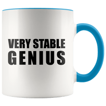 Load image into Gallery viewer, Very Stable Genius Trump MAGA Mug - Trump Mug