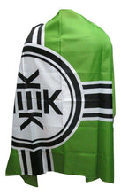 Load image into Gallery viewer, Kek Flag Adult Cape Costume Kekistan Trump Meme 3x5 Feet Double-Sided Banner Flag Cape - Trump Mug