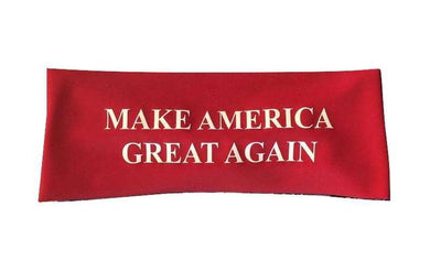 Make America Great Again MAGA Headband One Size Fits All - Trump Mug