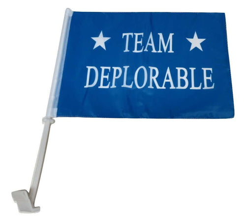 Team Deplorable 12