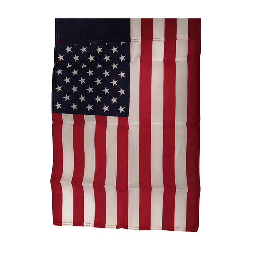 USA American Stars Stripes Patriotic 12x18 Inch Garden Flag - Trump Mug