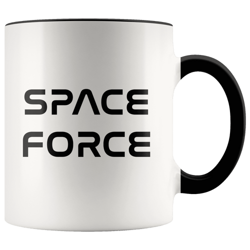 Space Force MAGA Mug - Trump Mug