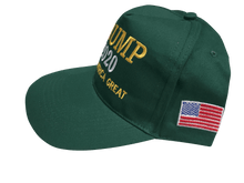 Load image into Gallery viewer, Trump 2020 Keep America Great MAGA Make America Great Again Donald Trump Baseball Cap Hat GREEN - Trump Mug