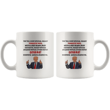 Load image into Gallery viewer, Terrific Mom Mother Trump Mug - Trump Mug