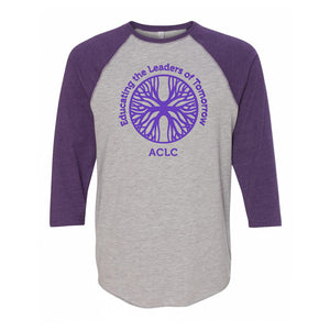 ACLC SCHOOL ADULT MEN'S RAGLAN 2018/2019