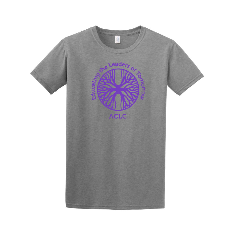 ACLC SCHOOL ADULT UNISEX T-SHIRTS 2018/2019