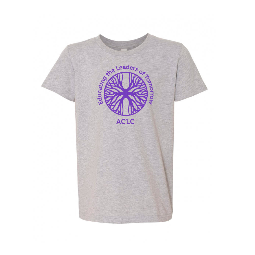 ACLC SCHOOL YOUTH T-SHIRTS 2018/2019