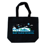 BAY FARM SCHOOL SCAPE TOTE BAGS 2018/2019