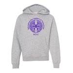 ACLC SCHOOL YOUTH PULLOVER HOODIES 2018/2019