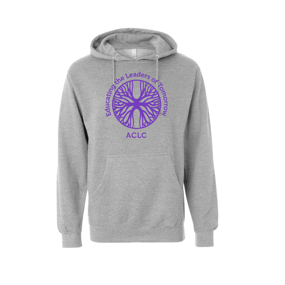 ACLC SCHOOL ADULT PULLOVER HOODIES 2018/2019