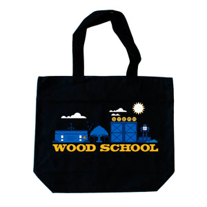WOOD MIDDLE SCHOOL TOTE BAGS 2018/2019