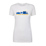 WOOD MIDDLE SCHOOL WOMENS T-SHIRT 2018/2019