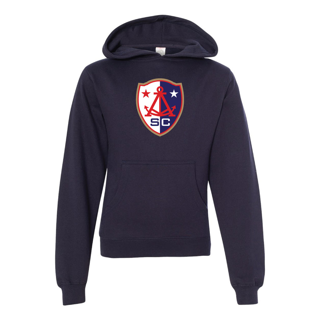 ASC YOUTH PULLOVER HOODIES