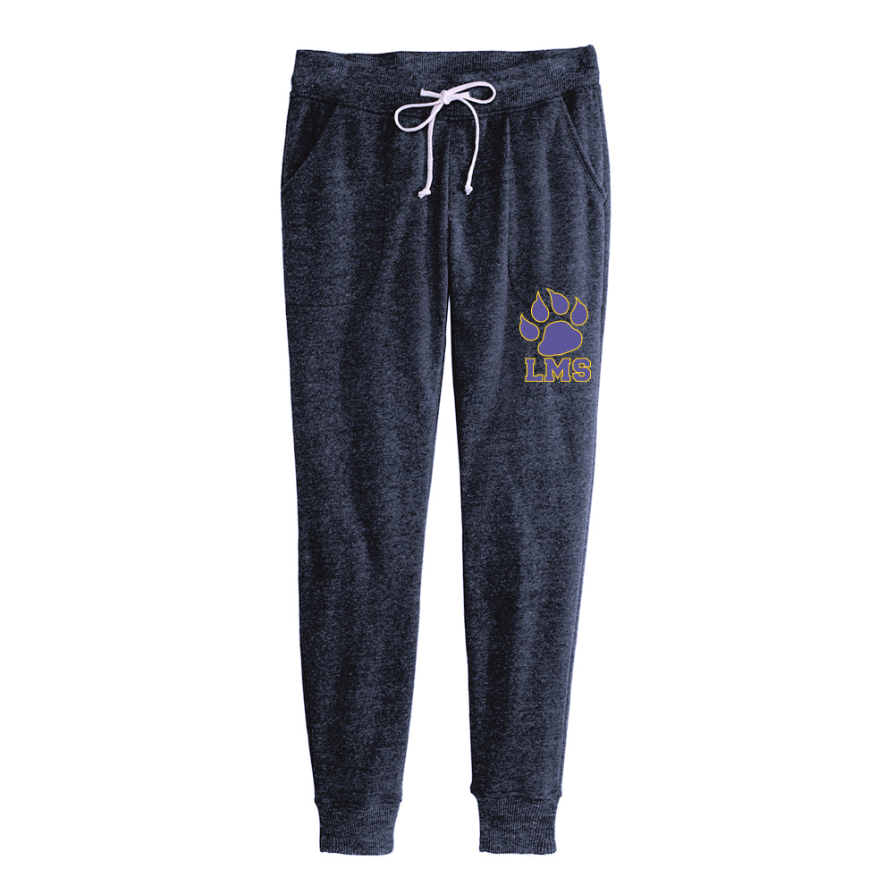 LINCOLN MIDDLE SCHOOL YOUTH SWEATPANTS 2018/2019