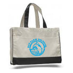 BAY FARM SCHOOL LOGO TOTE BAGS 2019/2020
