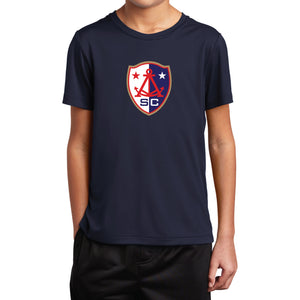 ASC YOUTH JERSEY
