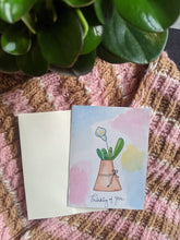 Load image into Gallery viewer, Original Hand-Painted Greeting Cards