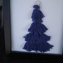 Load image into Gallery viewer, Scandi-Inspired Tassel Christmas Tree