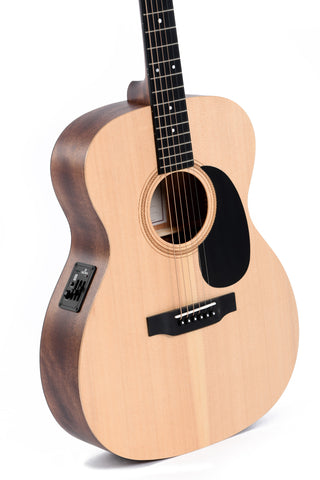 Sigma Auditorium Acoustic Guitar