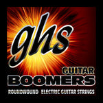 GHS Boomers® 6-String - Custom Light Strings, 009-046