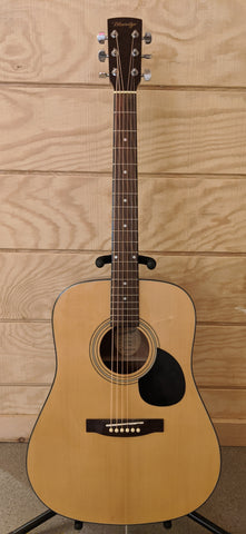 Blueridge Acoustic Guitar