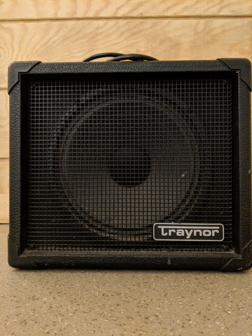 Traynor Amplifier