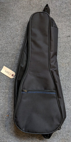Concert Ukulele Padded Bag