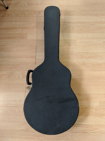 Double 'O' Acoustic Hard Case