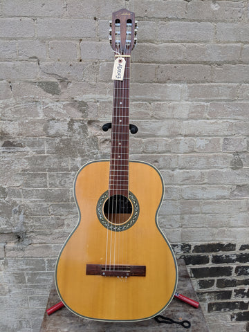 Woothworth Acoustic