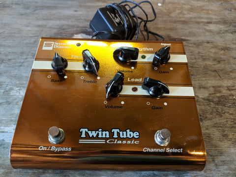 Seymour Duncan Twin Tube Classic Pedal