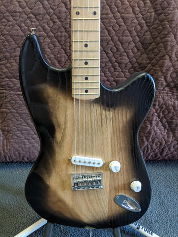 Stark Electric Guitar